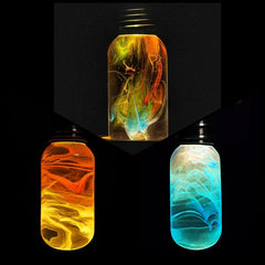 3-Pack Bundle of Tubular Bulbs