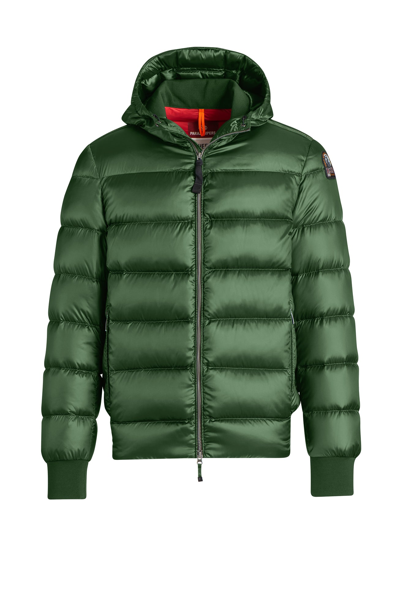PARAJUMPERS Pharell Bomber Jacket | Forest Green