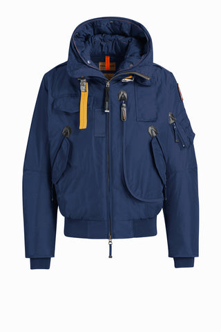 PARAJUMPERS Men's Gobi Base Jacket | Navy