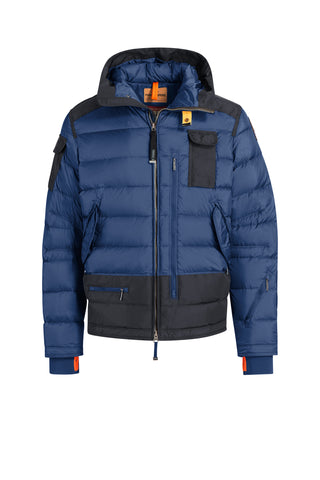 PARAJUMPERS Skimaster Jacket | Navy