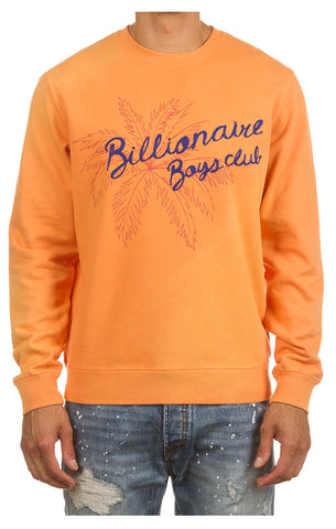 BILLIONAIRE BOYS CLUB Topia Crew | Muskmelon