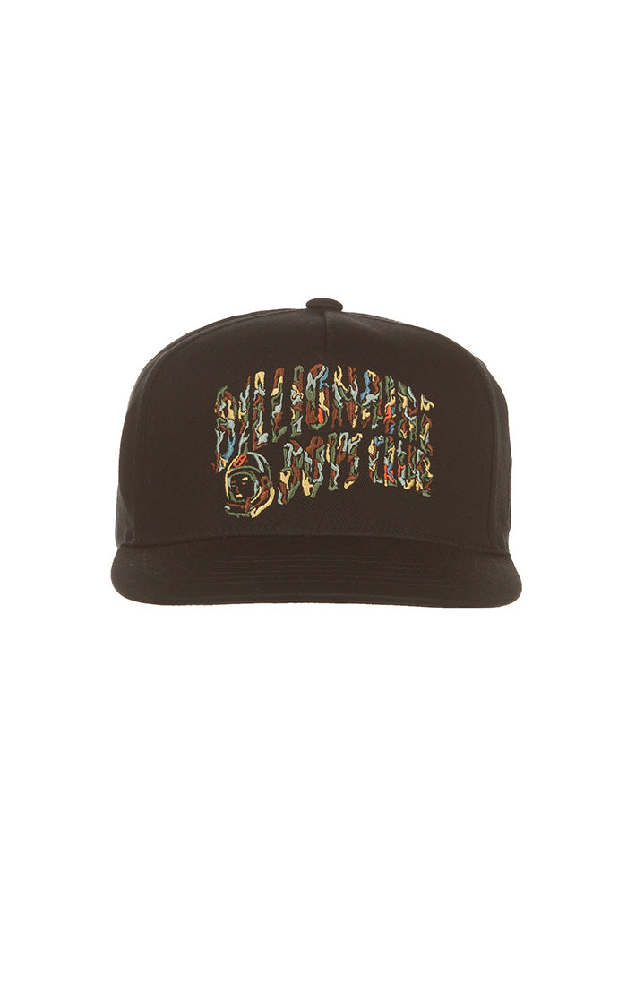 BILLIONAIRE BOYS CLUB Camo Hat