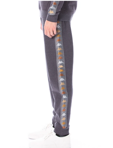 KAPPA Banda Dertly Sweatpants | Grey