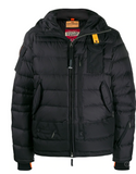 PARAJUMPERS Skimaster Jacket | Black