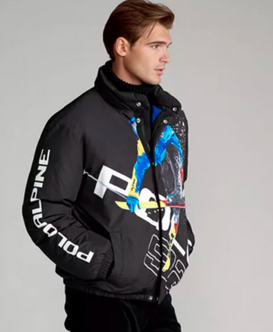 POLO RL Alpine Jacket