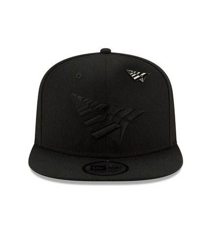 PAPER PLANES Triple Color Crown Old School Snapback