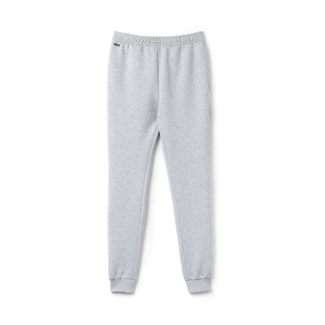 LACOSTE Basic Sweatpants | Grey