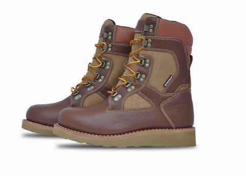 "ASOLO Welt 9"" Boot 