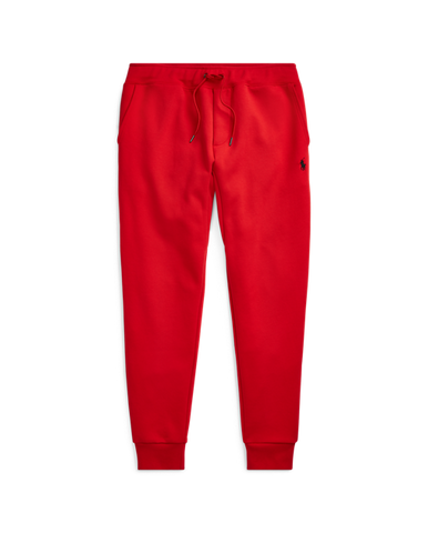 POLO RL Double-Knit Jogger | Red