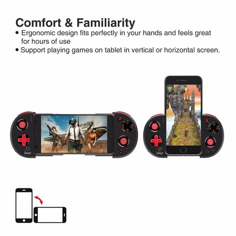 Magic Bluetooth Phone Controller