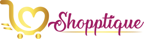 Shopptique Brand Logo