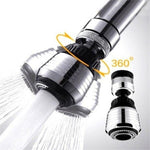 360 Rotate Swivel Faucet Nozzle - 360 Rotate Swivel Faucet Nozzle - - Shopptique