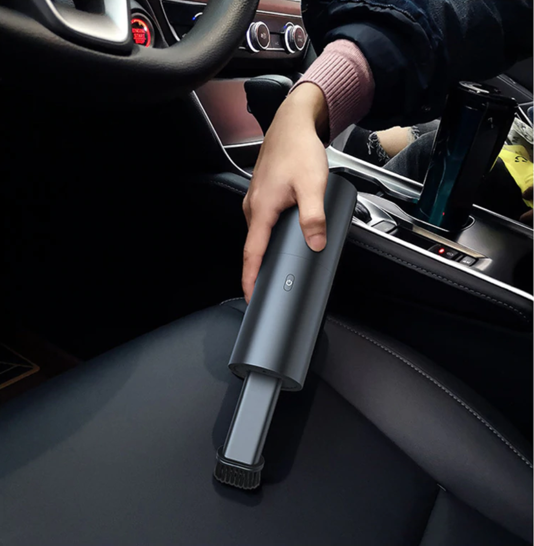 Cordless Car Vacuum Cleaner Portable