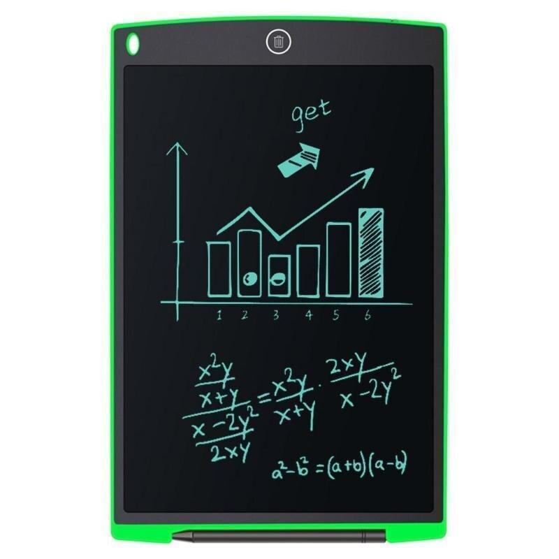 Portable Smart LCD Writing Tablet – Digital Drawing Graphics Board - Portable Smart LCD Writing Tablet - - Shopptique