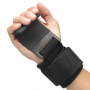 Weight Lifting Wrist Hook Straps