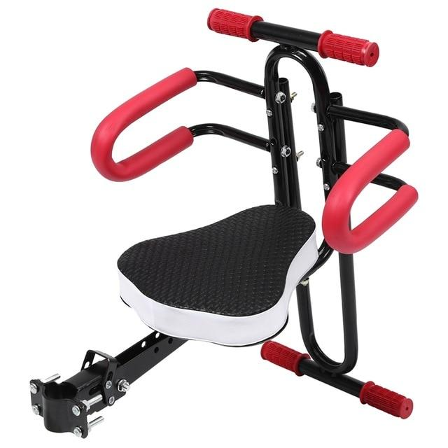 Front Bike Baby Carrier Safety Seat