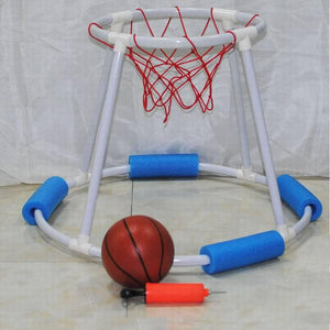 Premium Floating Swimming Pool Basketball Hoop