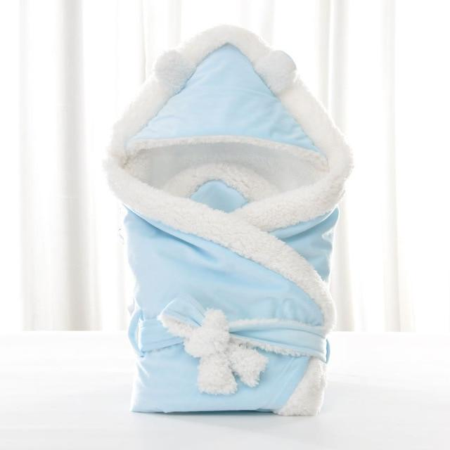 Newborn Baby Sleeping Sack Bag