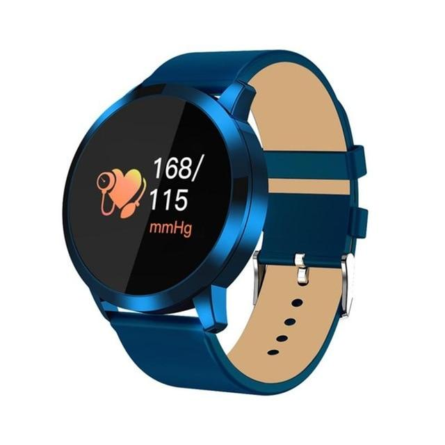 Smartwatch - with Bluetooth Waterproof Device Sports Tracker