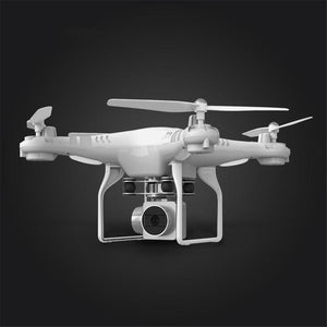 Wifi Drone Splash Auto with 1080p Camera Live Video and GPS - Wifi Drone Splash Auto with 1080p Camera Live Video and GPS -white - Shopptique