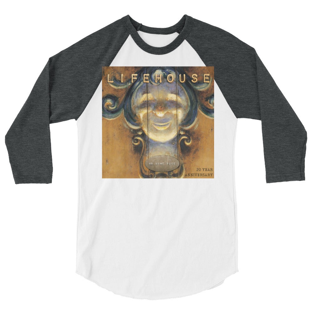 Limited Edition 20th Anniversary Raglan Tee