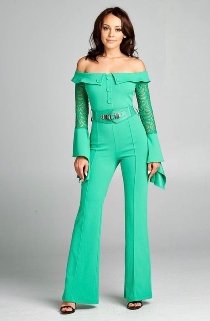 FLORIDA KILOS Jumpsuit