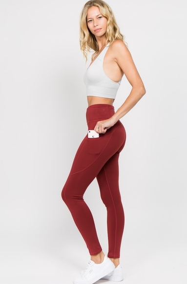STRONGER Workout leggings