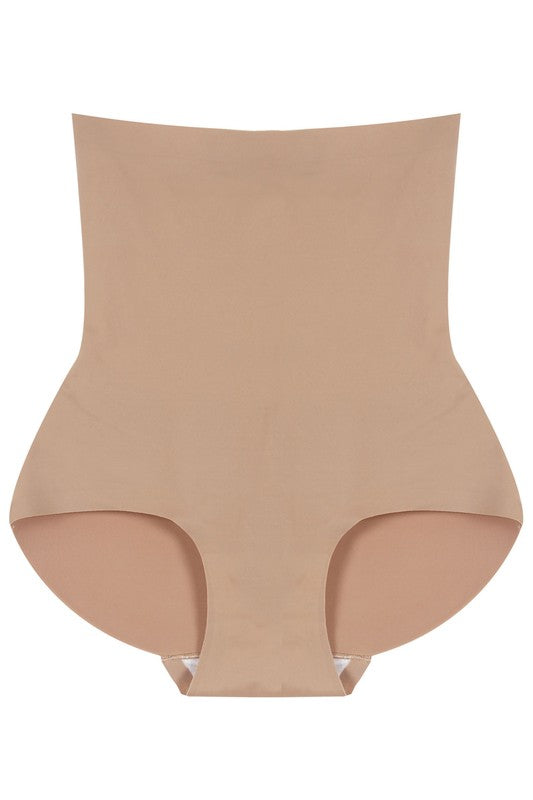 ALL ABOUT THAT BASS & WAIST Padded Panty Waist Trimmer