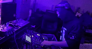 "Nicenoise TEKNO set "" insolated against my will "" part 2 /// >>> techno, dark techno, industrial"
