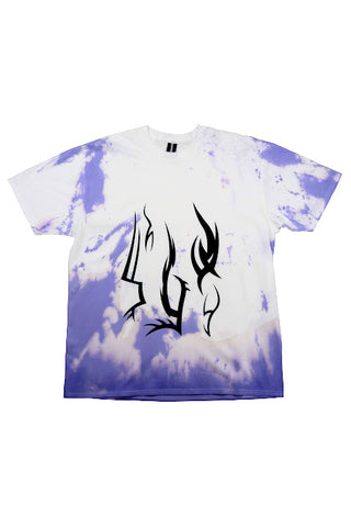 TRIBAL ACID RAIN T-SHIRT