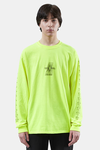 DIMENSION NEON LONG SLEEVE