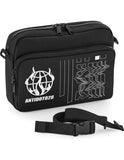 Utility chest multifunction bag black