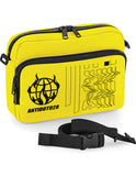 Utility chest multifunction bag yellow