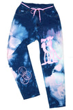 `PINK PANTHER 1 CUSTOM LEE JEANS