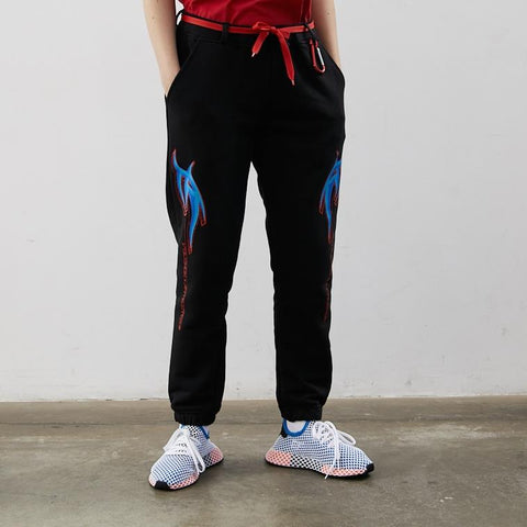 POSTHUMAN TECHNOLOGY JOGGER PANTS