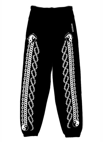 CHAINS JOGGER PANT