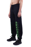 LIGHTNING JOGGER PANTS BLACK
