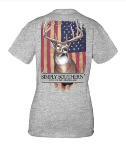 Simply Southern Buck