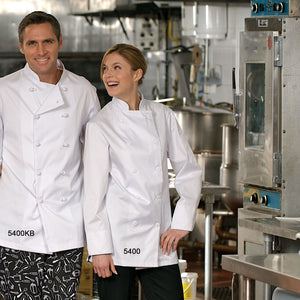 100% Cotton Chef Coats