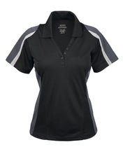 Ash City - Extreme Ladies' Eperformance™ Strike Colorblock Snag Protection Polo. 75119