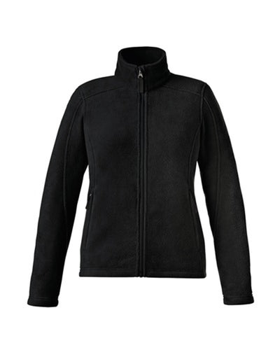 Ash City - Core 365 Ladies' Journey Fleece Jacket. 78190