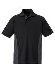 Ash City - Extreme Men's Eperformance™ Fuse Snag Protection Plus Colorblock Polo. 85113
