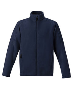 Ash City - Core 365 Men's Journey Fleece Jacket. 88190