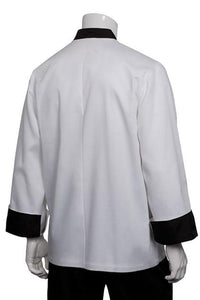 Dijon Chef Coat