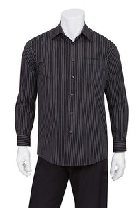 Men's Onyx Dress Shirt