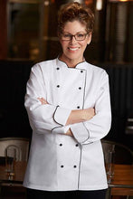 Lausanne Womens Executive Chef Coat