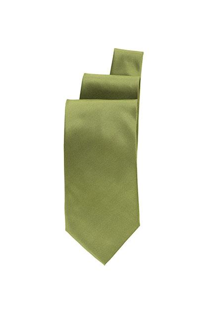 Satin Finish Tie