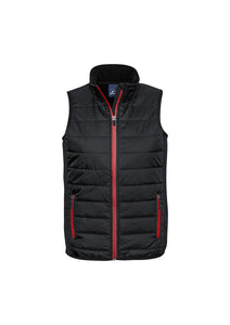 MENS STEALTH TECH VEST. J616M
