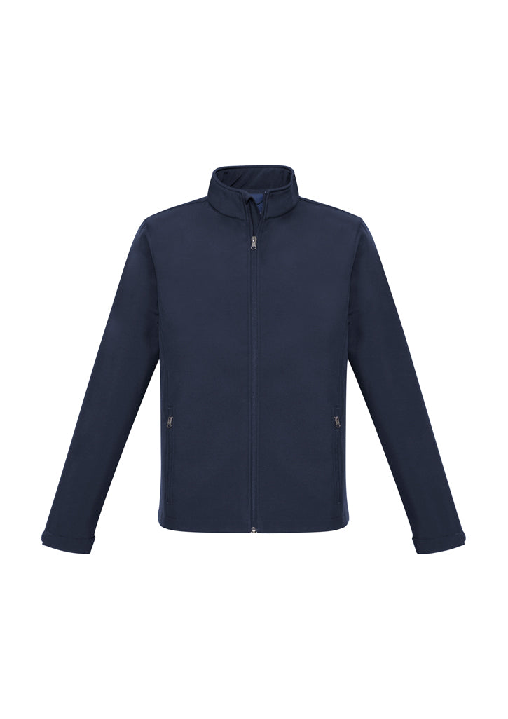 MENS APEX LIGHTWEIGHT SOFTSHELL JACKET. J740M