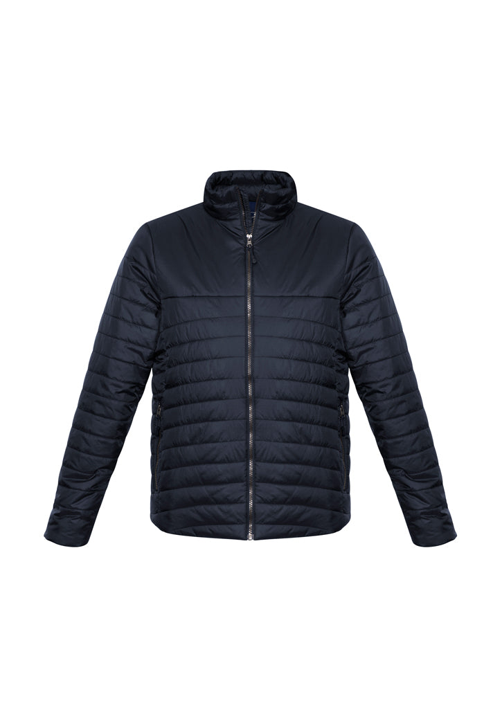 MENS EXPEDITION QUILTED JACKET. J750M